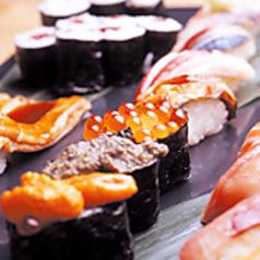 や台ずし 磐田駅前町のおすすめ料理2