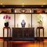 中国料理 美麗華 プレミアホテル TSUBAKI 札幌のロゴ