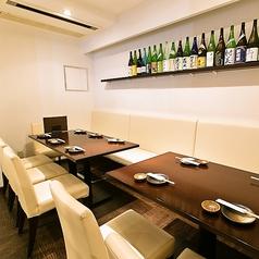 日本酒専門店 萬亮の雰囲気1