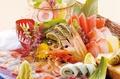 料理メニュー写真~産直鮮魚各種~