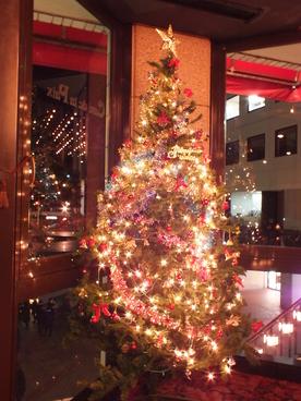 カフェ・ド・ラペ 横浜 Cafe de la Paixの雰囲気1