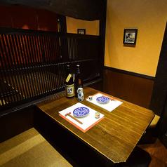 大人の隠れ家個室 四季彩 SHIKISAI 長岡駅前店の特集写真