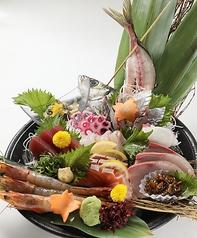 海鮮レストラン 魚輝水産 奈良上牧店の写真