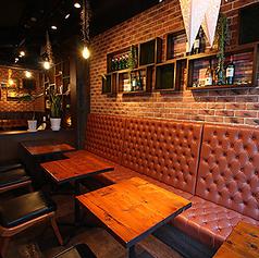 肉バル ステーキゴールド 金とき 静岡駅店の雰囲気1