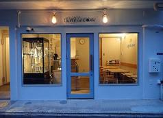 Caffe La Costa カフェ ラ コスタの写真