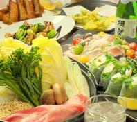 野菜ソムリエが作る本格お料理