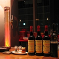 スペイン料理にあう厳選ワインをはじめ各種ドリンクも充実。飲み放題付きパーティーコース 5,500円~ご用意!BARdeESPANA Muy 名古屋ミッドランドスクエア店【名古屋/スペイン/バル/個室/貸切/記念日/誕生日/女子会/夜景/パーティー/飲み放題/合コン/デート】