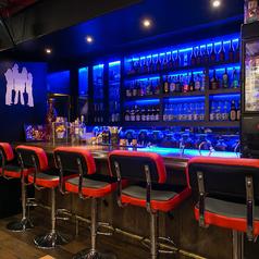 いちゃり バー barの写真
