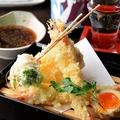 料理メニュー写真◆ 人気No.5 ◆ 店主のおまかせ天5種