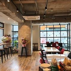 Happy Bread ハッピーブレッド TOAST&COFFEE 川越店の雰囲気1
