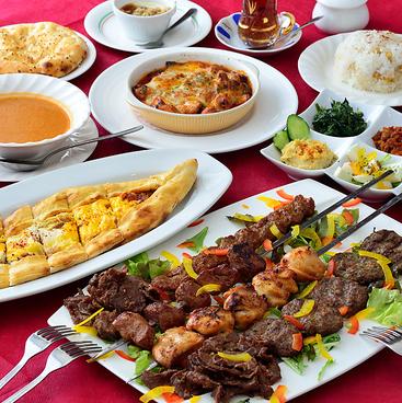 トルコ料理 イスタンブール ハネダンのおすすめ料理1
