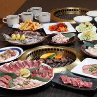 安心・安全をモットーに厳選したお肉と品揃えが自慢です