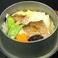 料理メニュー写真鯛の釜飯