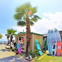 CARMEL BEACH CLUBの雰囲気2