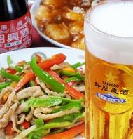 サク飲みに◎お料理・ドリンク各1品500円(税抜)セット!