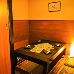 2~4名個室 【茶室・離れをイメージした厳選個室】