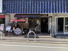 CAFE style JAMの写真