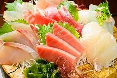 海鮮酒場 三浦うおしち商店のおすすめ料理1