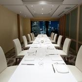 個室人数 4~30名様/大阪の景色を眺めながら、ご両家のお顔合わせや長寿のお祝い、各種宴会などさまざまなシーンにご利用いただける個室をご用意しております。
