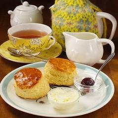 辰巳茶房 Tea and Antiquesの写真
