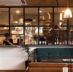 CAFE 18番 カフェの特集写真