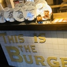 This is the burger ディスイズザバーガーのおすすめポイント1
