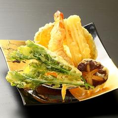 天ぷらと刺身 六角やのおすすめ料理1