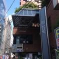 梅田東通りの北側、大東洋の向かいのACT3.堂山の交差点を東に進むとわかりやすいですよ!