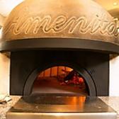 Pizzeria Amenita ピッツェリア アメニータの雰囲気3