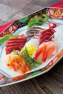 深川太郎のおすすめ料理1