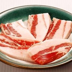 豚バラ(塩・赤辛)