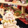 北海道海鮮 にほんいち 西中島店のおすすめポイント2
