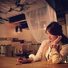 ダイニングバー ナウシカ DiningBar Now4kaの特集写真