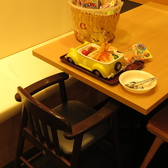 築地食堂 源ちゃん トレッサ横浜店の雰囲気2