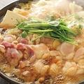料理メニュー写真近江屋の軍鶏すき焼き