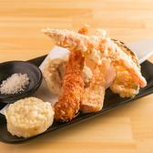 天ぷら さいとう 神田南口店のおすすめ料理2
