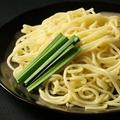 料理メニュー写真ちゃんぽん麺/ぞうすいセット