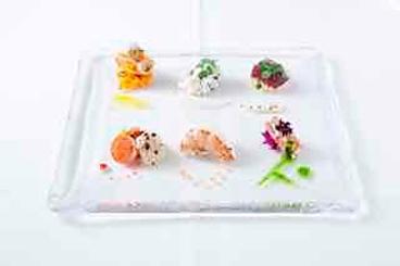 レストラン アシエット フランス料理のおすすめ料理1
