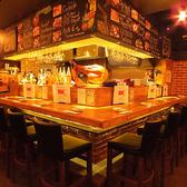 ビストロ酒場 ガブガブ GABU2 柏店の雰囲気2