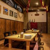 バリ アジアン キッチン ウブドスチ Bali Asian Kitchen Ubud Suciの雰囲気3