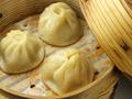 料理メニュー写真ショウロンポー(4個)/水餃子(6個)