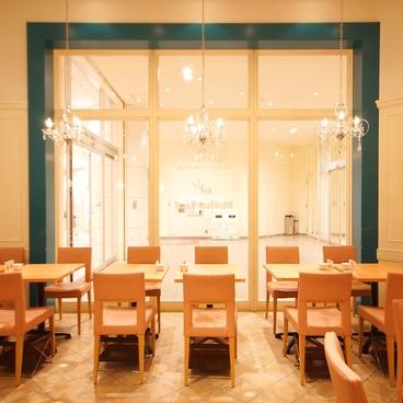 マザーリーフ 札幌イケウチ店の雰囲気1