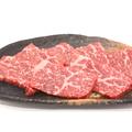 料理メニュー写真黒毛和牛たけ家ロース(塩・たれ)