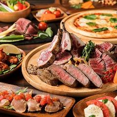 個室肉バル ローズマリー 上野店のおすすめ料理1