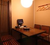 寿司 しゃぶしゃぶ 食べ放題 晴れぶたいの雰囲気2