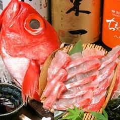 大名 魚処 けみほたるの写真