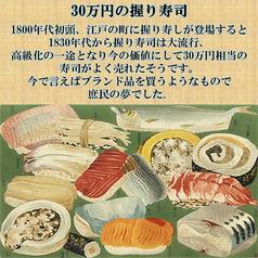 江戸っ子寿司 桐生のおすすめポイント1