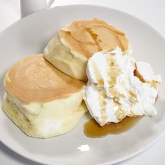 ライズパンケーキのおすすめ料理1