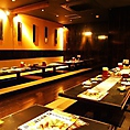 最大40名様まで可能【蕨 居酒屋 個室 飲み放題 宴会 歓迎会 エンドレス 朝まで サプライズ!】