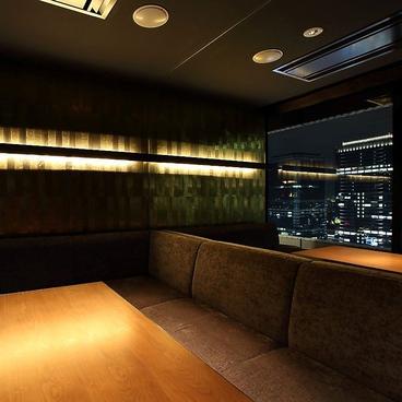 クラフトビアハウスモルト CRAFT BEER HOUSE molto 阪急32番街空庭ダイニング 31階の雰囲気1